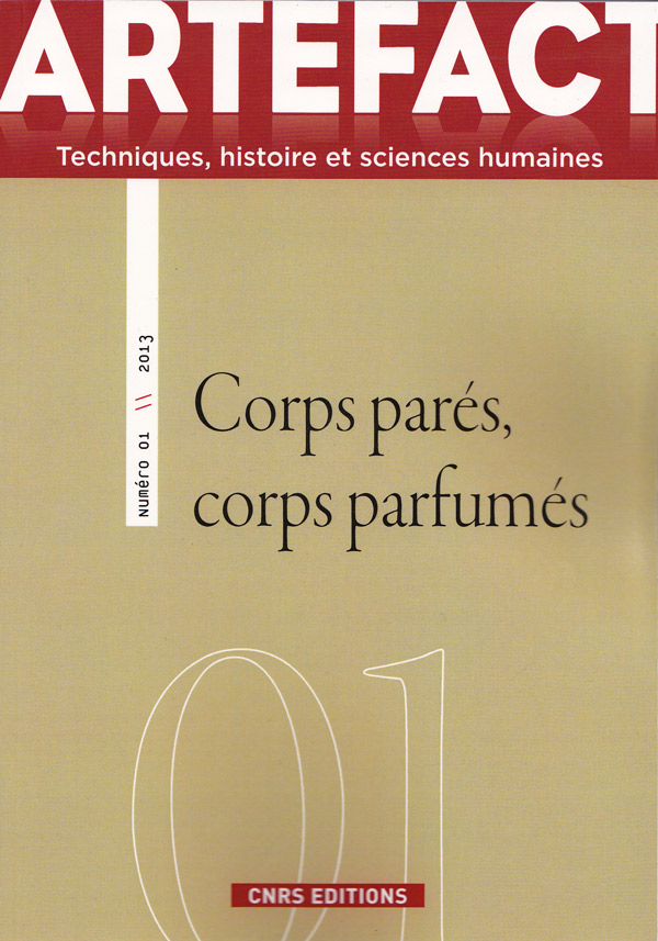 ARTEFACT, la nouvelle revue consacrée à l'histoire et l'archéologie des techniques