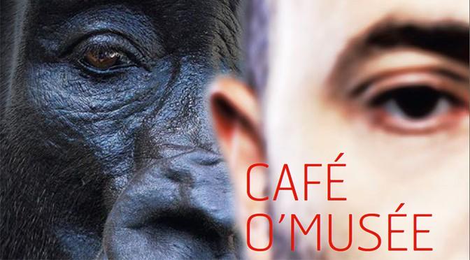 «Café O'musée» archéologique de Guiry-en-Vexin
